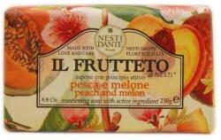 Nesti Dante Il Frutteto barack és dinnye szappan (250 g)