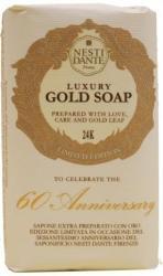 Nesti Dante Luxury Gold 24K arany szappan (250 g)