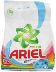 Ariel 2in1 Lenor Color Mosópor 1.4kg