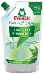 Frosch Folyékony Aloe Vera szappan utántöltő (500 ml)