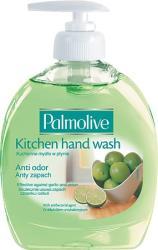Palmolive Anti Odour (zöld citrom) szagtalanító folyékony szappan (300 ml)