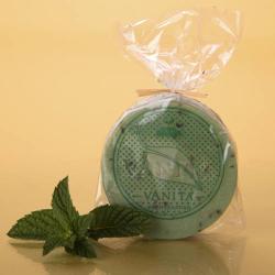 Vanita Borsmenta egzotikus krémszappan (90 g)