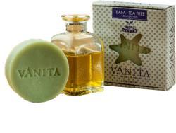 Vanita Teafa krémszappan (90 g)