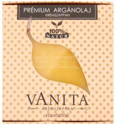 Vanita Argánolaj egzotikus krémszappan (90 g)