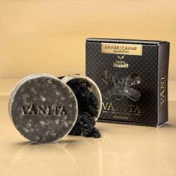 Vanita Kaviáros krémszappan exklúzív (90 g)