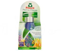Frosch Pumpás folyékony gyermek szappan (300 ml)