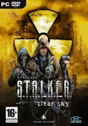 Koch Media S.T.A.L.K.E.R. Clear Sky (PC)