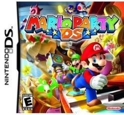 Nintendo Mario Party DS (Nintendo DS)