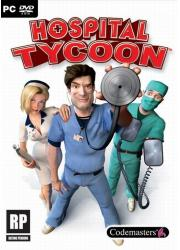 Codemasters Hospital Tycoon (PC)