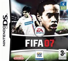 Electronic Arts FIFA 07 (Nintendo DS)