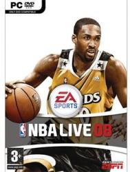 Electronic Arts NBA Live 08 (PC)