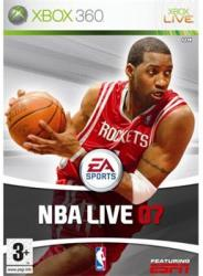 Electronic Arts NBA Live 07 (Xbox 360)