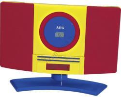 AEG MC4464