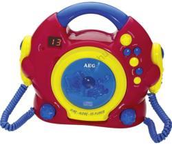 AEG CDK4229
