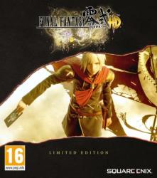 Square Enix Final Fantasy Type-0 HD [Limited Edition] (Xbox One)