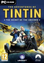 Ubisoft The Adventures of Tintin The Secret of the Unicorn [Exclusive] (PC)
