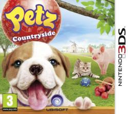 Ubisoft Petz Countryside (3DS)