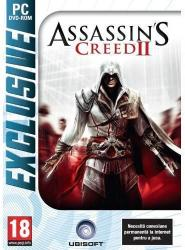 Ubisoft Assassin's Creed II [Exclusive] (PC)