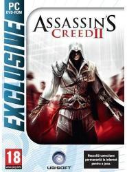 Ubisoft Assassin's Creed II [Exclusive] (PC)