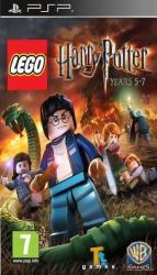 Warner Bros. Interactive LEGO Harry Potter Years 5-7 [Essentials] (PSP)
