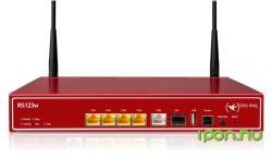 Funkwerk RS123W 5510000341