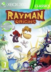 Ubisoft Rayman Origins [Classics] (Xbox 360)