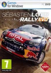 Milestone Sébastien Loeb Rally EVO (PC)