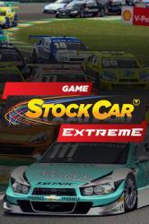 UIG Entertainment Stock Car Extreme (PC)