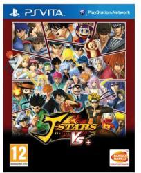 Namco Bandai J-Stars Victory VS+ (PS Vita)