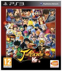 Namco Bandai J-Stars Victory VS+ (PS3)