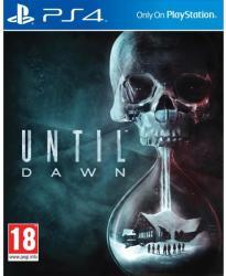 Sony Until Dawn (PS4)