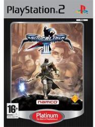 Namco Bandai Soul Calibur III [Platinum] (PS2)