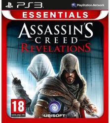 Ubisoft Assassin's Creed Revelations [Essentials] (PS3)
