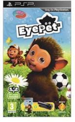 Sony EyePet [Camera Bundle] (PSP)