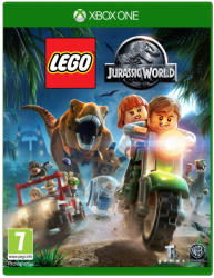 Warner Bros. Interactive LEGO Jurassic World (Xbox One)