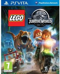 Warner Bros. Interactive LEGO Jurassic World (PS Vita)