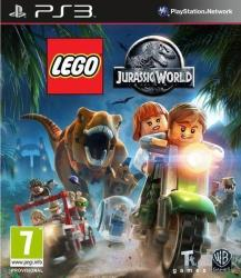 Warner Bros. Interactive LEGO Jurassic World (PS3)