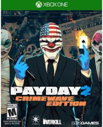 505 Games Payday 2 Crimewave Edition (Xbox One)