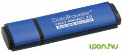 Kingston DataTraveler Vault Privacy Management Ready 64GB USB 3.0 DTVP30M-R/64GB