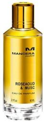 Mancera Roseaoud & Musk EDP 120ml