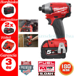 Milwaukee M18 CID-502X