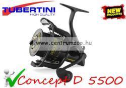 Tubertini Concept 5500 D