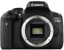 Canon EOS 750D Body (0592C018AA)