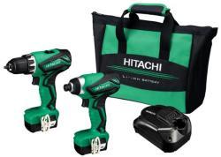 Hitachi KC10DML