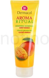 Dermacol Aroma Ritual Energizáló Tusfürdő 250ml