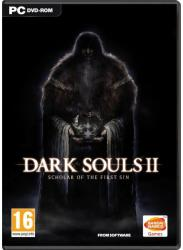 Namco Bandai Dark Souls II Scholar of the First Sin (PC)
