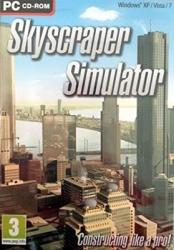UIG Entertainment Skyscraper Simulator (PC)