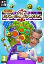 Koch Media Puzzler Brain Games (PC)