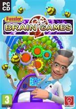 Koch Media Puzzler Brain Games (PC)