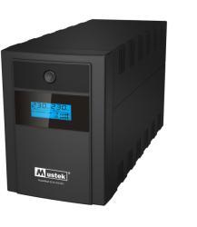 Mustek PowerMust 1590 LCD IEC (98-LIC-C1590)